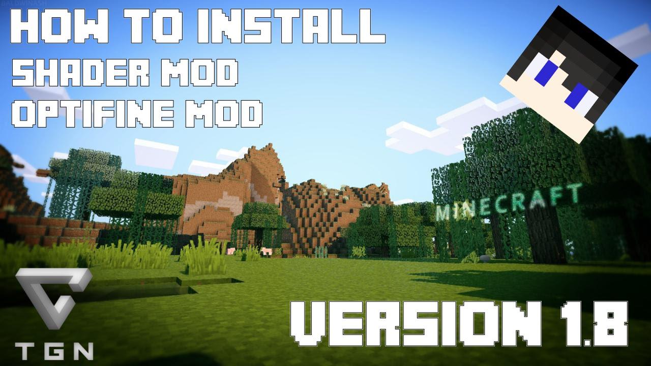 Скачать optifine для minecraft 1. 9.
