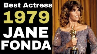 1979 | Jane Fonda Wins Best Actress for Coming Home