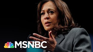 Trump Ramps Up Attacks Against Kamala Harris As Election Draws Closer | Craig Melvin | MSNBC