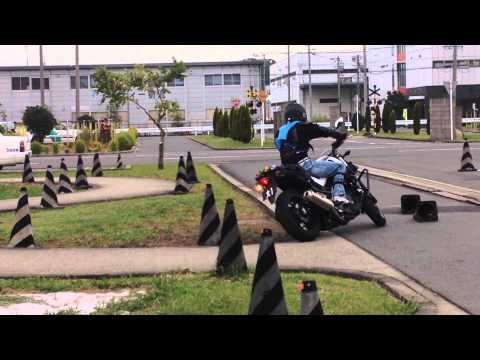 Tirando carta de moto no japao 1 de YouTube · Duração:  2 minutos 5 segundos