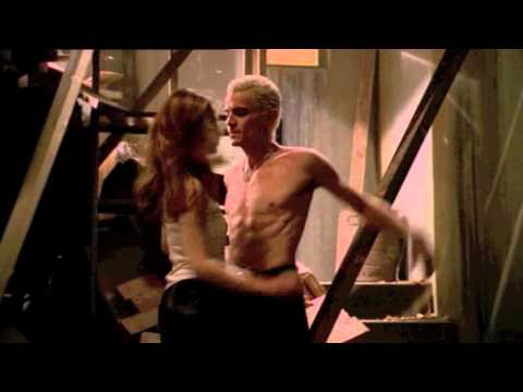 Buffy/Spike - Cool Vibes