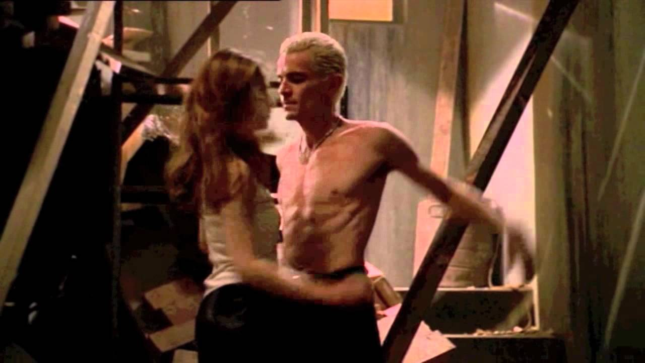 buffy and spike relationship episodes tv