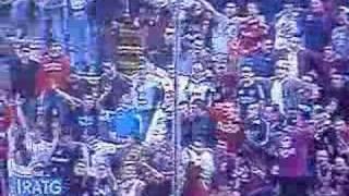 1° incontro tifosi Salernitana online servizio di lira tv