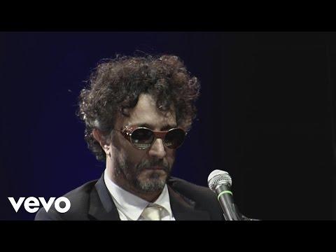 Fito Paez - La Verónica (En Vivo)