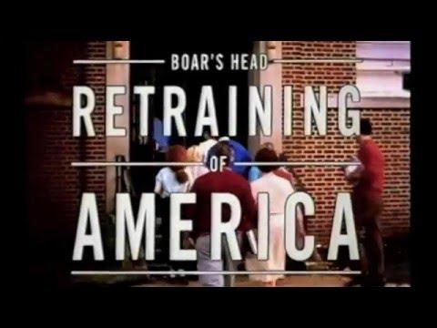 Boar's Head Turkey School