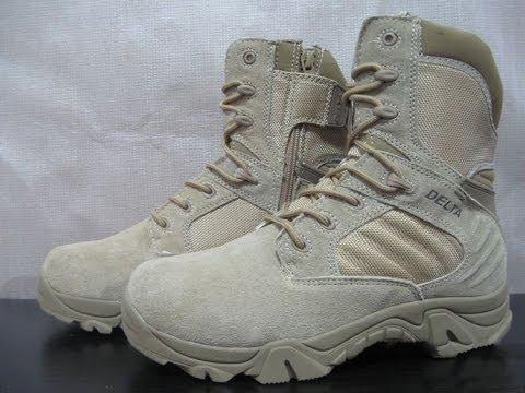 Китайские военные, тактические ботинки