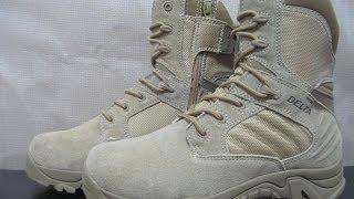 Китайские военные, тактические ботинки(, 2013-10-20T12:25:22.000Z)