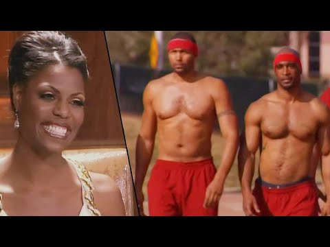 Looking Back At Omarosa's 2010 Dating Show Produced By Donald Trump
