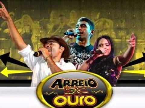 ARREIO DE OURO-RAINHA DESSE VAQUEIRO