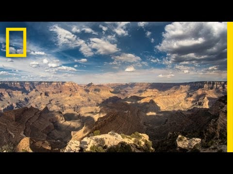 Best Of Grand Canyon National Park | America's National Parks