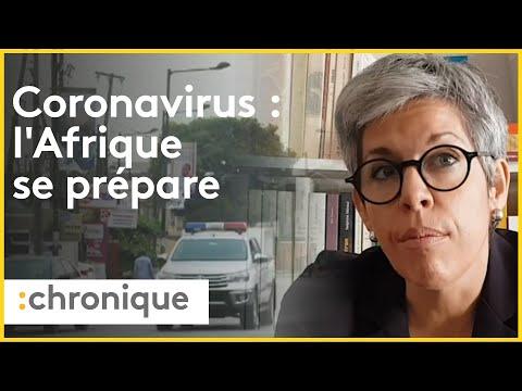 Coronavirus: en Afrique, l'illusoire mise en place des mesures de confinement