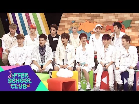 After School Club - EXO(엑소) - Full Episode