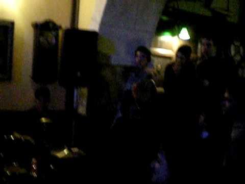 NOC Live at Bounty Pub I feel you