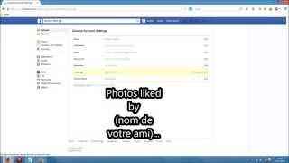 Espionner quelqu'un sur Facebook