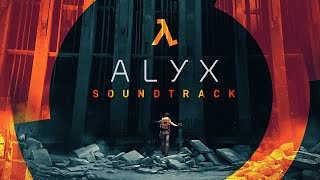 Half-Life: Alyx OST #45 - Level 5 Anti-Civil Activities (Northern Star Combine Battle)