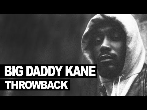 Big Daddy Kane rare freestyle 2000