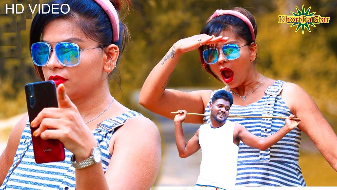 Ham hi shar ke toy gaaw ke chodha new khortha video khortha star desi video