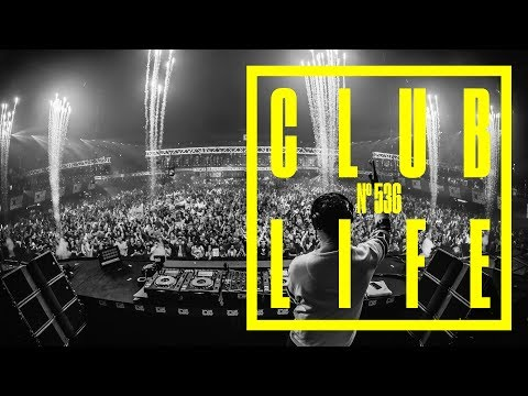 ClubLife by Tiësto Podcast 536 - First Hour