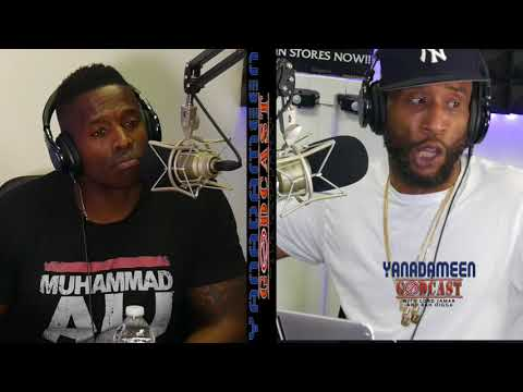 Lord Jamar & Godfrey on Trump's America  Dame Dash vs Lee Daniels