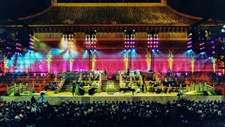 Yanni Live at The Forbidden City