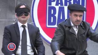 Zavodun rəsmi açılışı - Hamı Avroppalara (Bir parça, 2015)