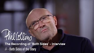 Phil Collins: The Recording of