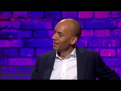 Chuka Umunna on why MPs should join his Independent group