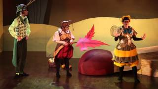 The Ant and The Grasshopper 2014 - I Theatre SG
