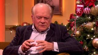 Sir David Jason - The Paul O'Grady Show - 11th Dec 2013