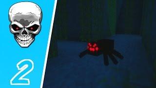 Dansk Minecraft - Labyrinten #02: FANGET DERUDE!!
