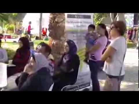 Prime Dubai Mums in Zabeel Park