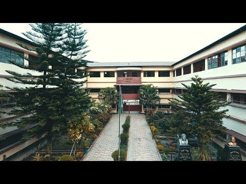 Kaziranga English Academy | Complete Residential Institution | School Cinematic Video | Ed Film | 4K