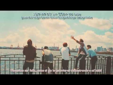 B1A4 (+) Good Love - B1A4