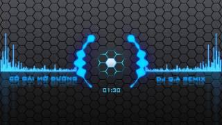 After Effects Cô Gái Mở Đường    DJ Q A Remix