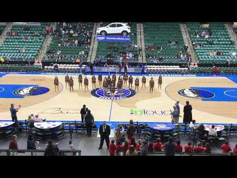 1/11 Texas Legends Basketball - Carry On My Wayward Son Jazz