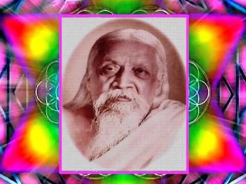 Pondicherry mother song Amma ennum antha thiruvasagam