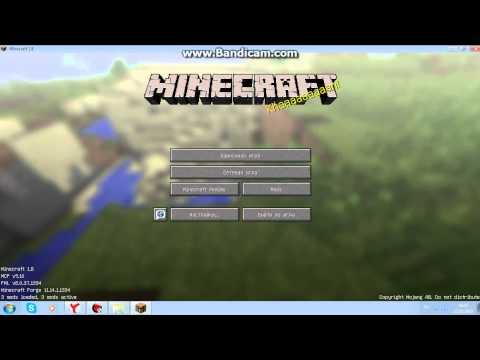 Скачать игру майнкрафт бесплатно. Minecraft загрузить на