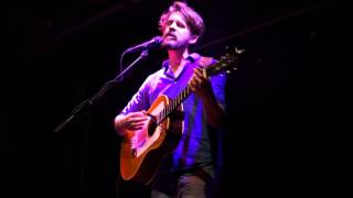 I Need Love Baby, Love, Not Trouble - Thomas Dybdahl