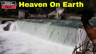 Neelum Valley Kashmir || Jagran Waterfall To Sharda || Bike Trip || Travel Vlog