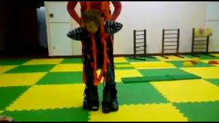 видео Ходунки для детей с ДЦП