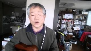 [요들송배우기_여행] 초급요들 삼화음 3분 동영상