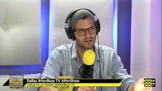 "Dallas After Show  Season 2 Episodes 14 & 15 ""Guilt by Association; Legacies"" 