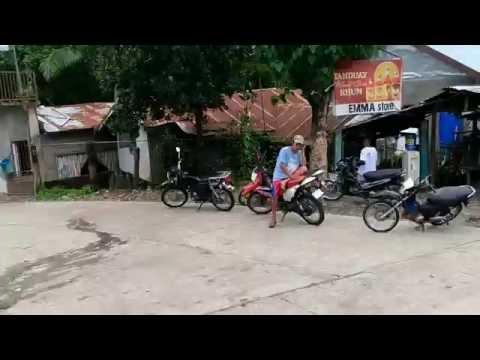 ZenFone 3ZE520KLでフィリピンの田舎町を撮影してみた