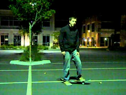 Skateboard Lessons - How to Skateboard