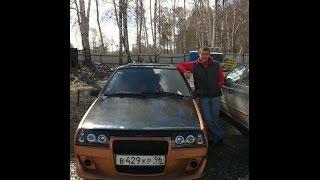 Работа в такси,МОЙ ОПЫТ!!!!![Привет с Урала 2014]HD