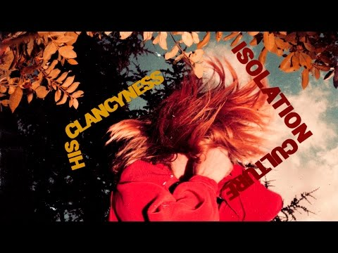 His Clancyness - Watch Me Fall (audio)