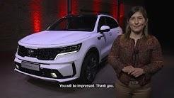The new Kia Sorento | Video Review | Kia