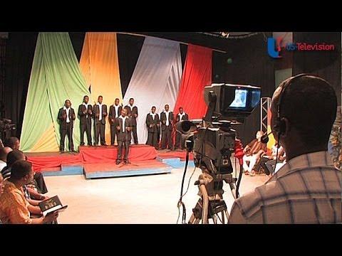US Television - Mozambique (TVM)