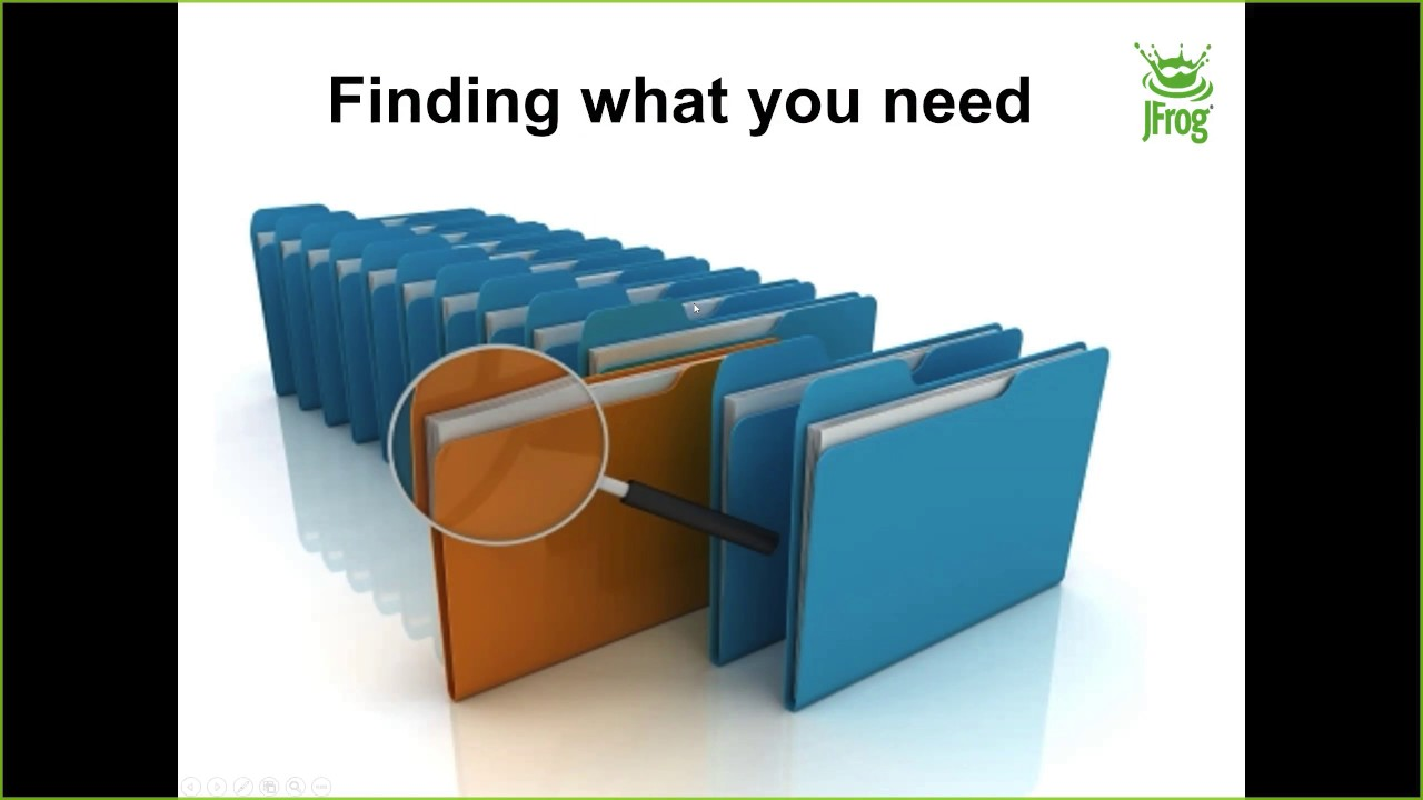 [Webinar] Metadata and Search: How AQL Transforms Artifact Management   (EMEA)