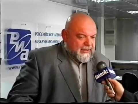 RİA- Novosti. İslam və demokratiya